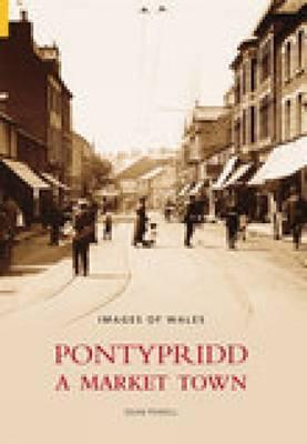 Pontypridd by Anne Powell