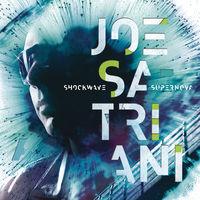 Shockwave Supernova by Joe Satriani