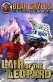 Lair of the Leopard by Bear Grylls