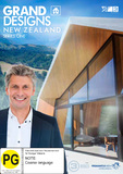Grand Designs: New Zealand - Season 1 DVD