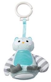 Manhattan: Baby Bell Owl - Stroller Toy