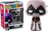 Teen Titans Go! - Raven (Grey) Pop! Vinyl Figure