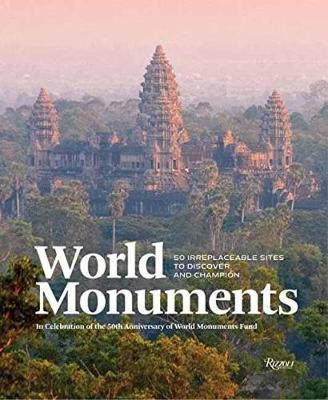 World Monuments by Andre Aciman
