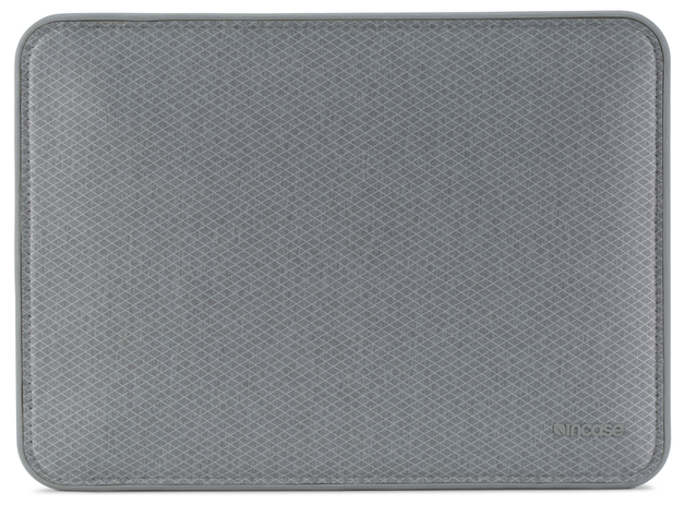 f421e00c9c Incase ICON Sleeve Diamond Ripstop for 13In MacBook Pro - Grey | at ...