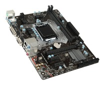 MSI H110M Pro-VD Plus Motherboard image