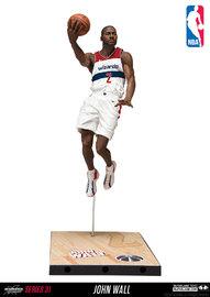 "NBA SportsPicks: John Wall (Washington Wizards) - 6"" Action Figure"