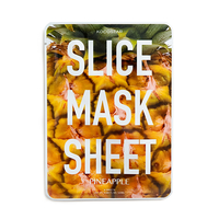 Kocostar Slice Sheet Mask - Pineapple