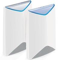 NETGEAR Orbi Pro - AC3000 Tri-band WiFi System (SRK60)