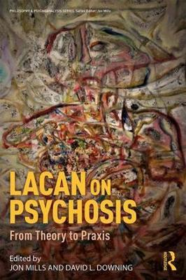 Lacan on Psychosis image