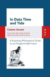 In Data Time and Tide by Cosimo Accoto image
