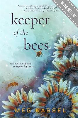 Keeper of the Bees by Meg Kassel image