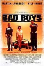 Bad Boys on Blu-ray, UHD Blu-ray