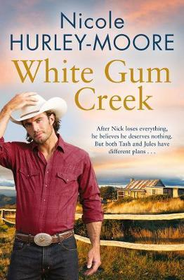 White Gum Creek by Nicole Hurley-Moore image