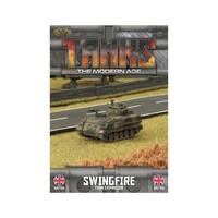TANKS Modern UK Swingfire image