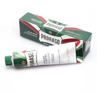 Proraso: Green Shaving Cream Tube (150ml)