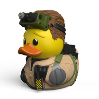 "Tubbz: Ghostbusters - 3"" Cosplay Duck (Ray Stantz)"