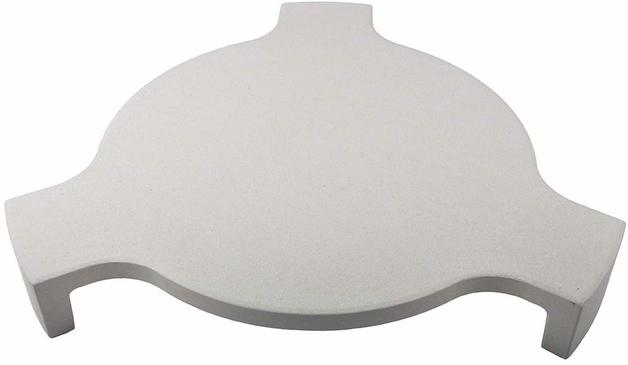 Heat Deflector for Gorilla Kamado BBQ Grill 23.5""