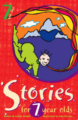 Stories for Seven Year Olds image