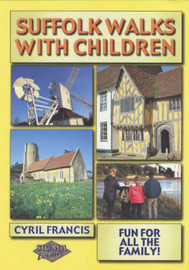 Suffolk Walks with Children by Cyril Francis image