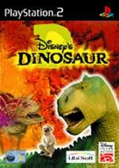 Disneys Dinosaur for PlayStation 2