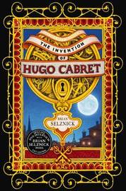The Invention of Hugo Cabret by Brian Selznick image