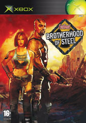 Fallout: Brotherhood of Steel for Xbox