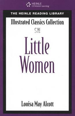 Little Women by Louisa Alcott image