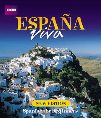 Espana Viva by Derek Utley image
