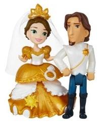 Disney Princess: Little Kingdom - Rapunzel's Royal Wedding