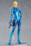 Metroid: Samus Aran (Zero Suit Ver.) - Figma Figure