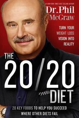 Dr Phil - The 20/20 Diet by Phil McGraw image