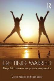Getting Married by Carrie Yodanis