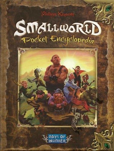 Small World - Pocket Encyclopaedia image