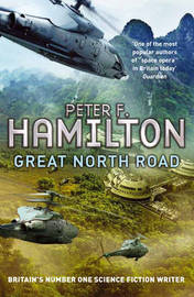 Great North Road by Peter F Hamilton