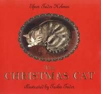 The Christmas Cat by Efner Tudor Holmes