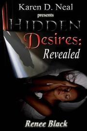 Hidden Desires by Renee Black