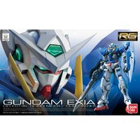 RG 1/144 Gundam Gundam Exia - Model Kit