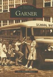 Garner by Kaye Buffaloe Whaley image
