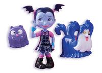 Vampirina: Best Ghoul Friends Set - Vampirina & Wolfie