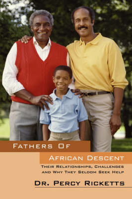Fathers of African Descent by Percy Ricketts image