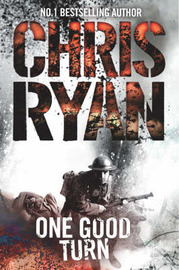 One Good Turn by Chris Ryan image