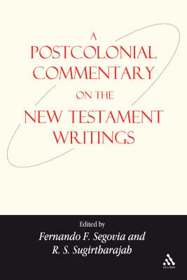 A Postcolonial Commentary on the New Testament Writings image