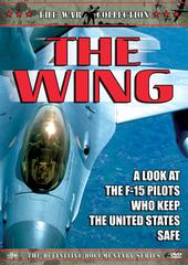 Wing, The - F15 Pilots on DVD