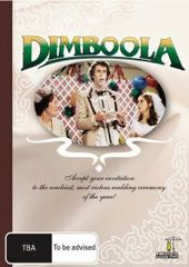Dimboola - Collector's Edition (2 Disc Set) on DVD
