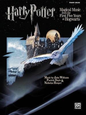 Harry Potter Musical Magic -- The First Five Years by John Williams