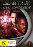 Star Trek: Deep Space Nine - Season 1 (New Packaging) on DVD