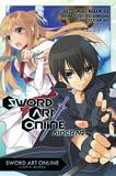Sword Art Online (Manga) by Reki Kawahara