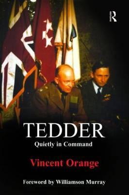 Tedder by Vincent Orange