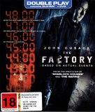 The Factory (DVD/Blu-ray) DVD