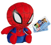 Marvel Mopeez Plush - Spiderman
